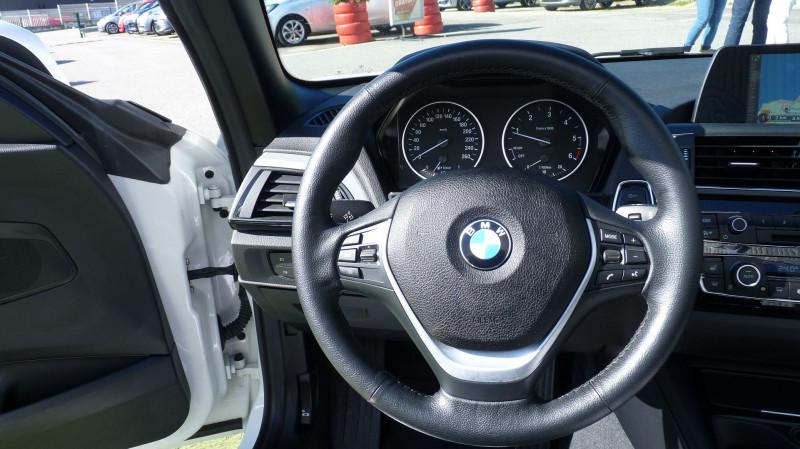 Photo 9 de l'offre de BMW SERIE 2 CABRIOLET (F23) 218DA 150CH LUXURY à 22450€ chez Vent d'ouest automobiles