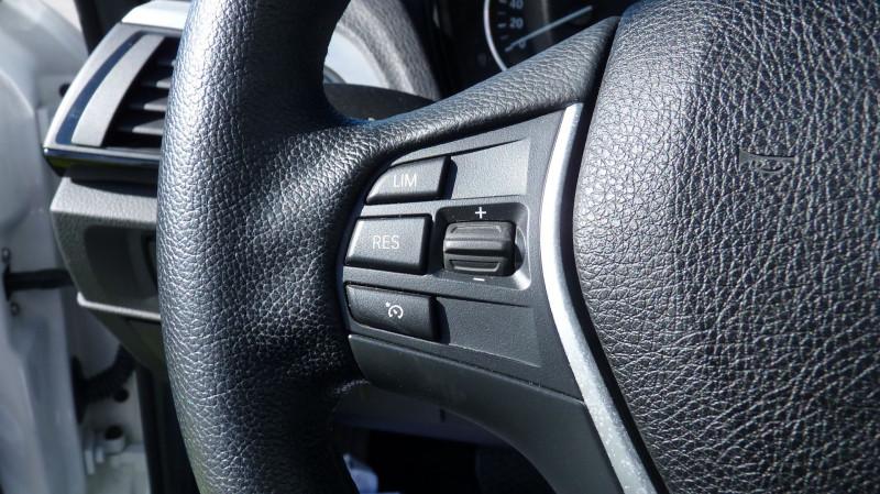 Photo 10 de l'offre de BMW SERIE 2 CABRIOLET (F23) 218DA 150CH LUXURY à 22450€ chez Vent d'ouest automobiles