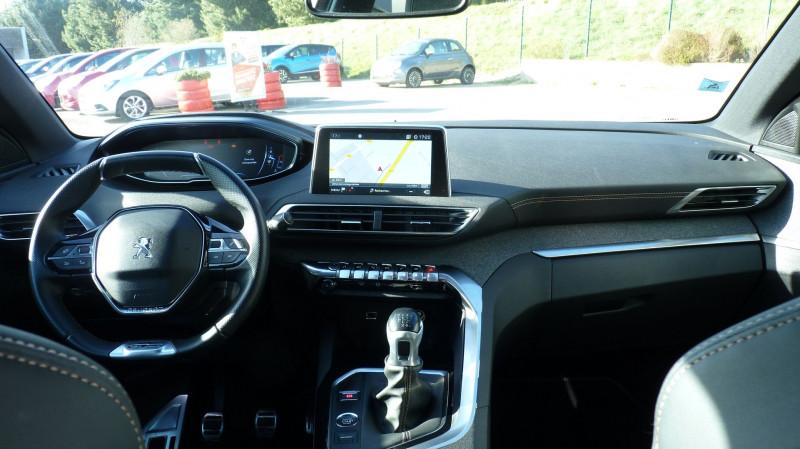 Photo 8 de l'offre de PEUGEOT 3008 1.5 BLUEHDI 130CH E6.C GT LINE S&S à 24990€ chez Vent d'ouest automobiles