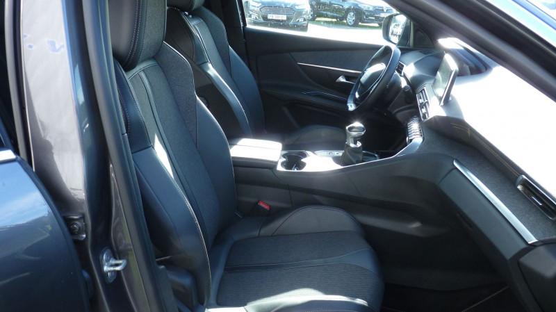 Photo 7 de l'offre de PEUGEOT 3008 1.5 BLUEHDI 130CH E6.C GT LINE S&S à 24990€ chez Vent d'ouest automobiles
