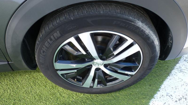 Photo 16 de l'offre de PEUGEOT 3008 1.5 BLUEHDI 130CH E6.C GT LINE S&S à 24990€ chez Vent d'ouest automobiles