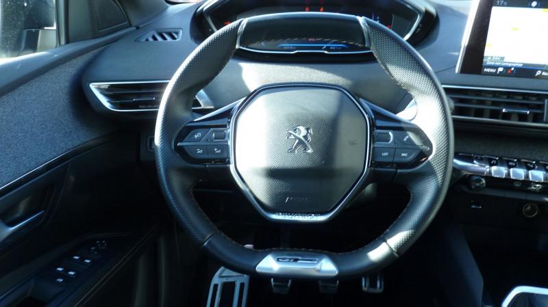 Photo 11 de l'offre de PEUGEOT 3008 1.5 BLUEHDI 130CH E6.C GT LINE S&S à 24990€ chez Vent d'ouest automobiles