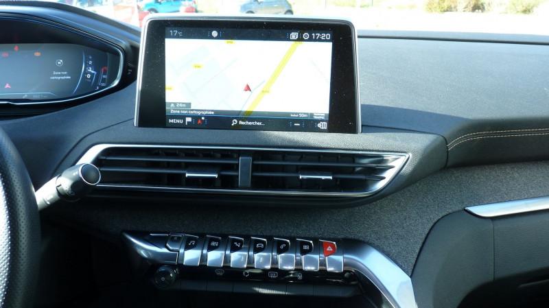 Photo 9 de l'offre de PEUGEOT 3008 1.5 BLUEHDI 130CH E6.C GT LINE S&S à 24990€ chez Vent d'ouest automobiles
