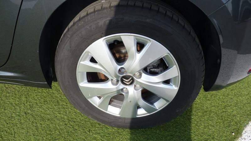 Photo 15 de l'offre de CITROEN C4 PICASSO BLUEHDI 120CH BUSINESS + S&S 94G à 14500€ chez Vent d'ouest automobiles