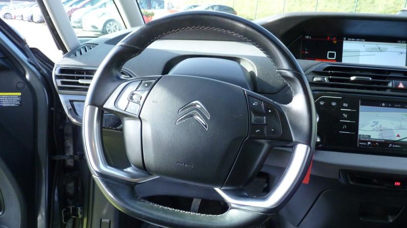 Photo 11 de l'offre de CITROEN C4 PICASSO BLUEHDI 120CH BUSINESS + S&S 94G à 14500€ chez Vent d'ouest automobiles