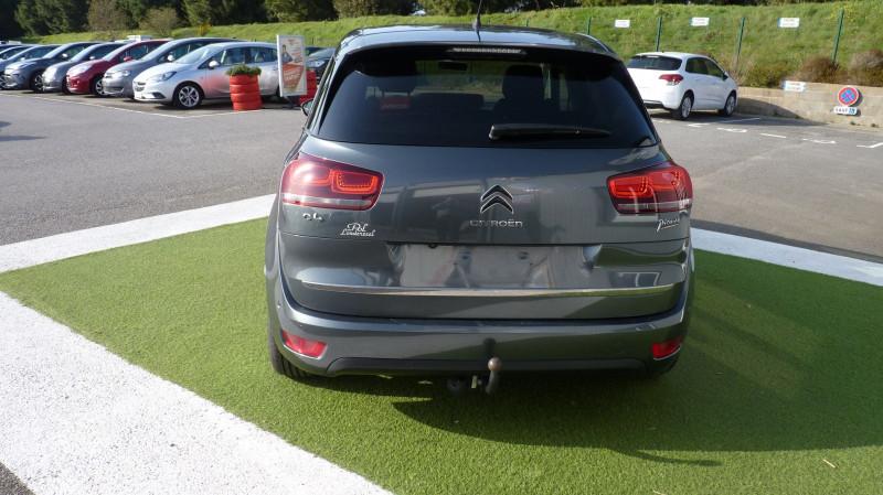 Photo 3 de l'offre de CITROEN C4 PICASSO BLUEHDI 120CH BUSINESS + S&S 94G à 14500€ chez Vent d'ouest automobiles