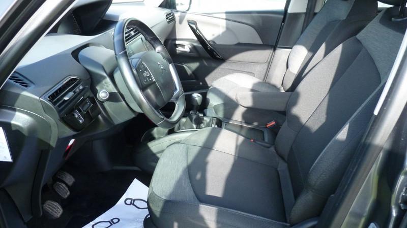 Photo 9 de l'offre de CITROEN C4 PICASSO BLUEHDI 120CH BUSINESS + S&S 94G à 14500€ chez Vent d'ouest automobiles
