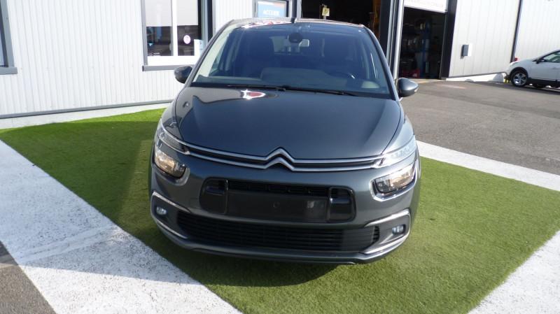 Photo 4 de l'offre de CITROEN C4 PICASSO BLUEHDI 120CH BUSINESS + S&S 94G à 14500€ chez Vent d'ouest automobiles