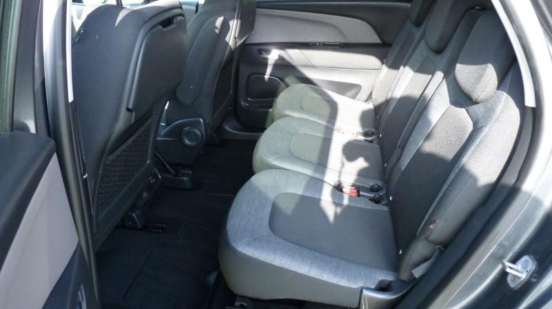 Photo 8 de l'offre de CITROEN C4 PICASSO BLUEHDI 120CH BUSINESS + S&S 94G à 14500€ chez Vent d'ouest automobiles