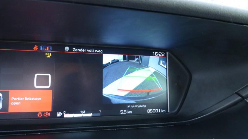 Photo 16 de l'offre de CITROEN C4 PICASSO BLUEHDI 120CH BUSINESS + S&S 94G à 14500€ chez Vent d'ouest automobiles