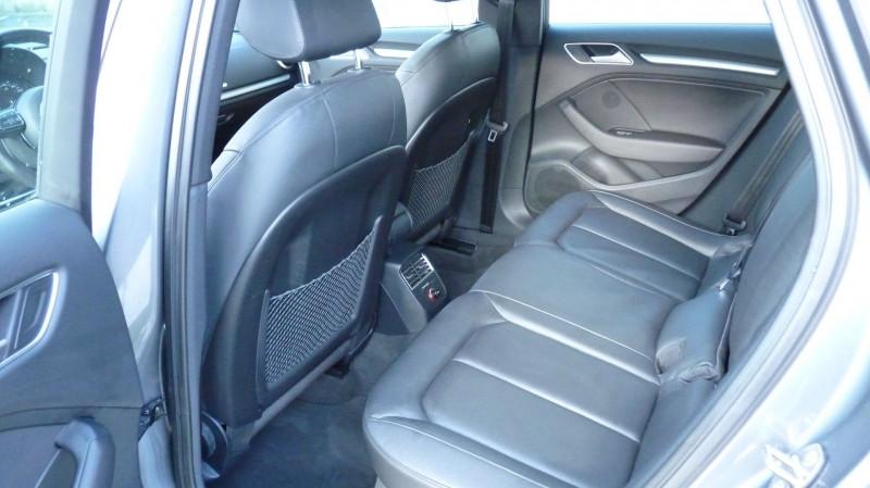 Photo 6 de l'offre de AUDI A3 SPORTBACK 1.4 TFSI 204CH E-TRON AMBITION LUXE S TRONIC 6 à 19990€ chez Vent d'ouest automobiles