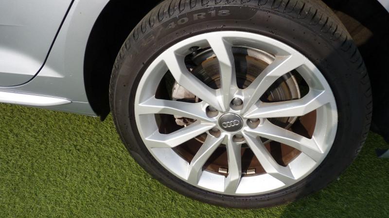 Photo 16 de l'offre de AUDI A4 2.0 TDI 150CH S LINE S TRONIC 7 à 28750€ chez Vent d'ouest automobiles