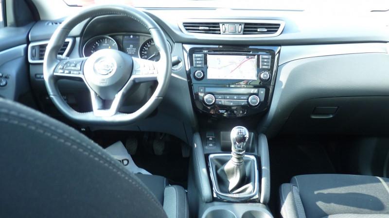 Photo 9 de l'offre de NISSAN QASHQAI 1.5 DCI 115CH N-CONNECTA 2019 à 20750€ chez Vent d'ouest automobiles