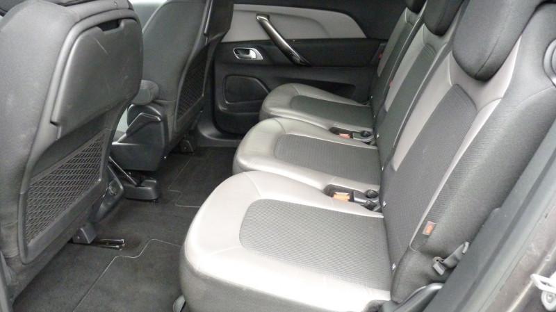 Photo 8 de l'offre de CITROEN GRAND C4 SPACETOURER BLUEHDI 150CH S&S SHINE à 22490€ chez Vent d'ouest automobiles