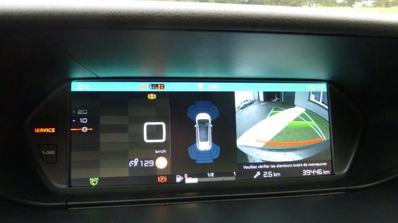 Photo 17 de l'offre de CITROEN GRAND C4 SPACETOURER BLUEHDI 150CH S&S SHINE à 22490€ chez Vent d'ouest automobiles