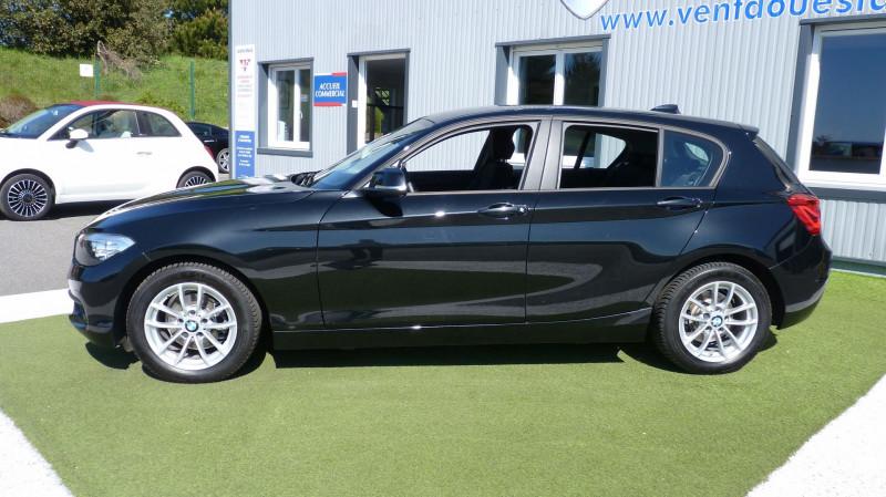 Photo 2 de l'offre de BMW SERIE 1 (F21/F20) 116D 116CH BUSINESS DESIGN 5P à 17990€ chez Vent d'ouest automobiles