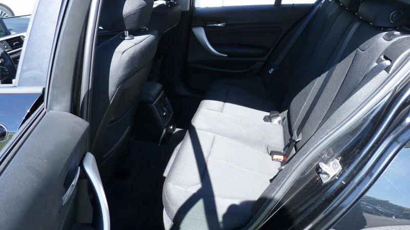 Photo 7 de l'offre de BMW SERIE 1 (F21/F20) 116D 116CH BUSINESS DESIGN 5P à 17990€ chez Vent d'ouest automobiles