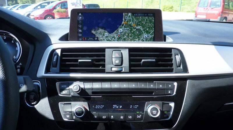 Photo 11 de l'offre de BMW SERIE 1 (F21/F20) 116D 116CH BUSINESS DESIGN 5P à 17990€ chez Vent d'ouest automobiles
