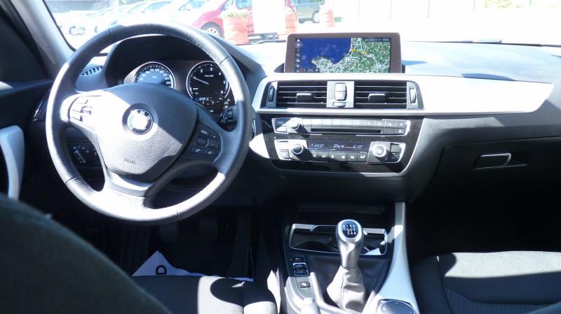 Photo 9 de l'offre de BMW SERIE 1 (F21/F20) 116D 116CH BUSINESS DESIGN 5P à 17990€ chez Vent d'ouest automobiles