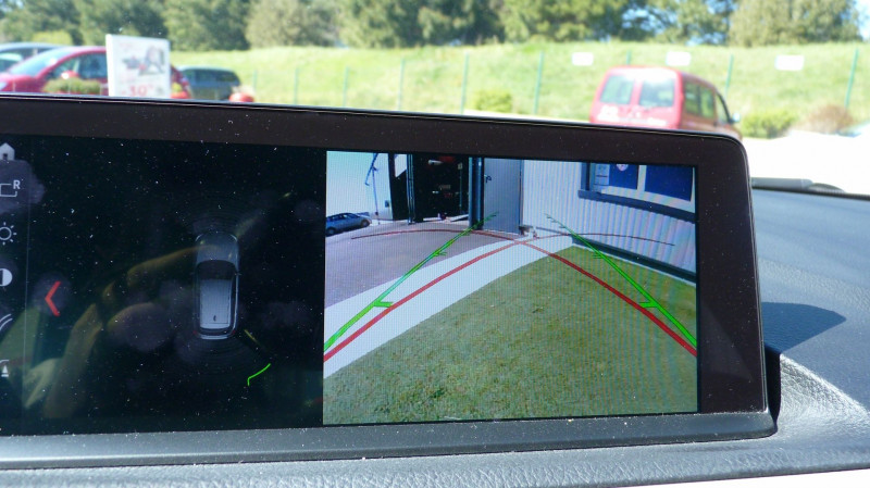 Photo 15 de l'offre de BMW SERIE 1 (F21/F20) 116D 116CH BUSINESS DESIGN 5P à 17990€ chez Vent d'ouest automobiles