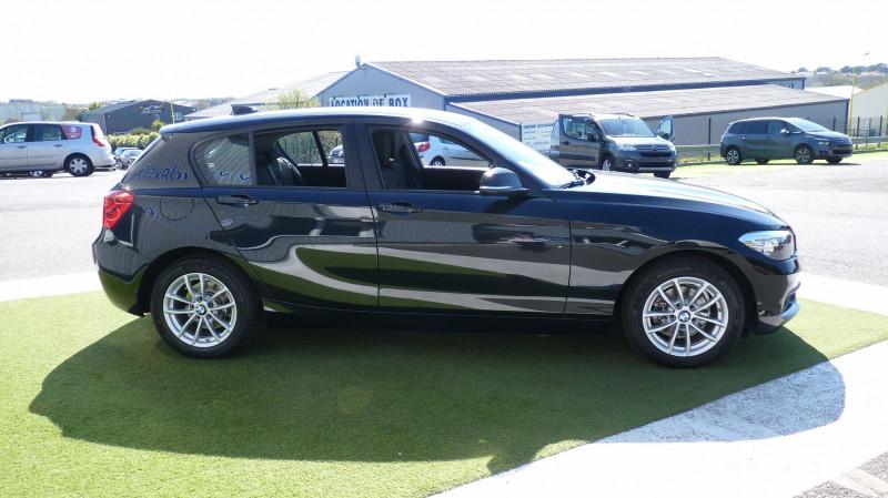 Photo 4 de l'offre de BMW SERIE 1 (F21/F20) 116D 116CH BUSINESS DESIGN 5P à 17990€ chez Vent d'ouest automobiles