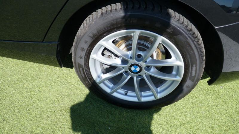 Photo 14 de l'offre de BMW SERIE 1 (F21/F20) 116D 116CH BUSINESS DESIGN 5P à 17990€ chez Vent d'ouest automobiles