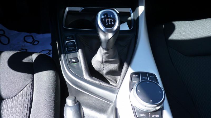 Photo 12 de l'offre de BMW SERIE 1 (F21/F20) 116D 116CH BUSINESS DESIGN 5P à 17990€ chez Vent d'ouest automobiles