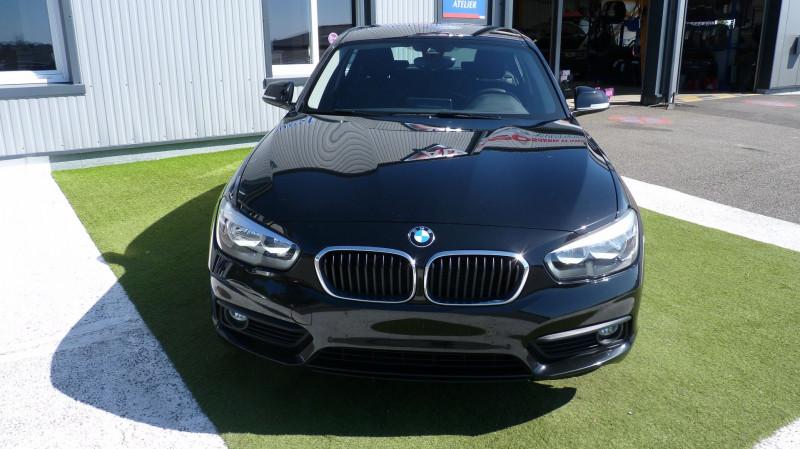 Photo 3 de l'offre de BMW SERIE 1 (F21/F20) 116D 116CH BUSINESS DESIGN 5P à 17990€ chez Vent d'ouest automobiles