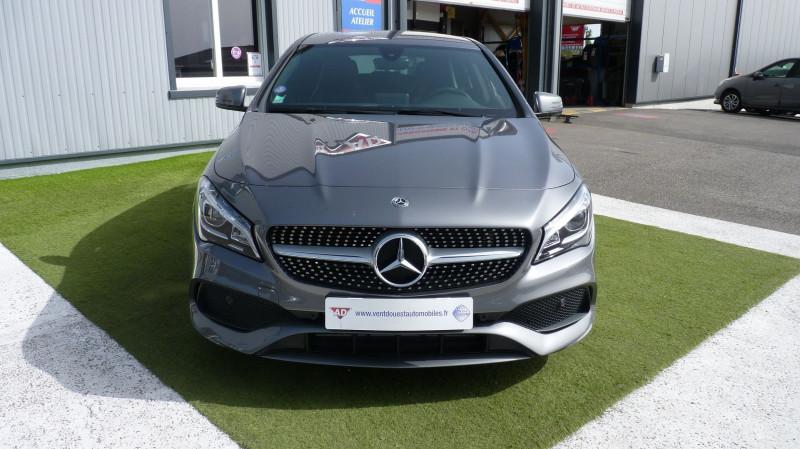 Photo 3 de l'offre de MERCEDES-BENZ CLA SHOOTING BRAKE 200 BUSINESS EXECUTIVE EDITION 7G-DCT EURO6D-T à 27990€ chez Vent d'ouest automobiles