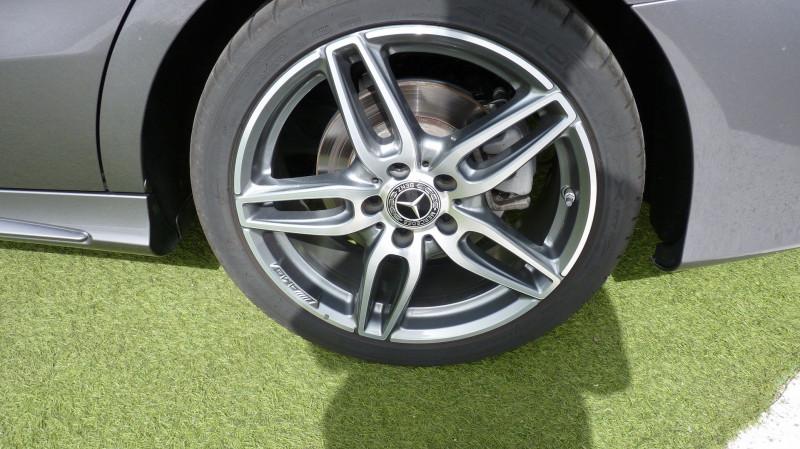 Photo 18 de l'offre de MERCEDES-BENZ CLA SHOOTING BRAKE 200 BUSINESS EXECUTIVE EDITION 7G-DCT EURO6D-T à 27990€ chez Vent d'ouest automobiles