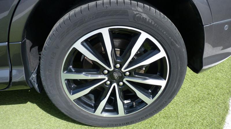 Photo 16 de l'offre de FORD KUGA 2.0 TDCI 150CH STOP&START ST-LINE 4X4 POWERSHIFT à 21490€ chez Vent d'ouest automobiles