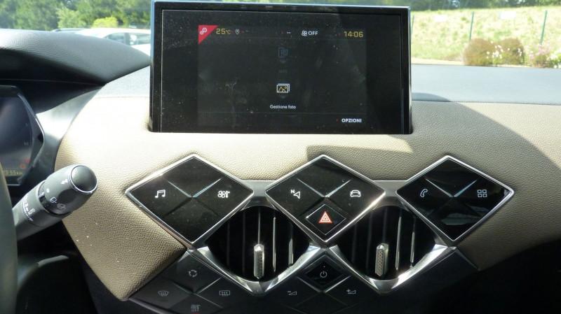Photo 11 de l'offre de DS DS 3 CROSSBACK BLUEHDI 100CH SO CHIC à 22750€ chez Vent d'ouest automobiles