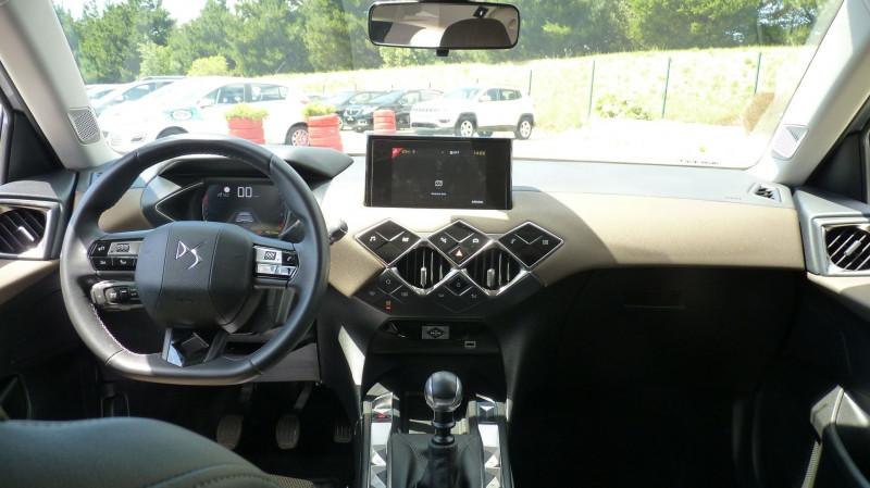 Photo 9 de l'offre de DS DS 3 CROSSBACK BLUEHDI 100CH SO CHIC à 22750€ chez Vent d'ouest automobiles