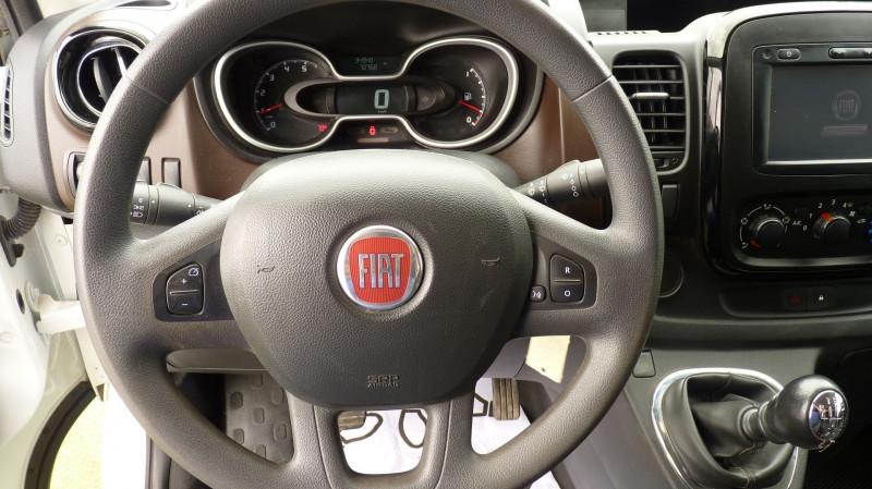 Photo 6 de l'offre de FIAT TALENTO FG 1.2 CH1 1.6 MULTIJET 95CH PACK à 14990€ chez Vent d'ouest automobiles
