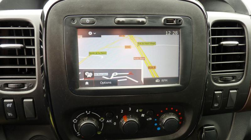 Photo 8 de l'offre de FIAT TALENTO FG 1.2 CH1 1.6 MULTIJET 95CH PACK à 14990€ chez Vent d'ouest automobiles