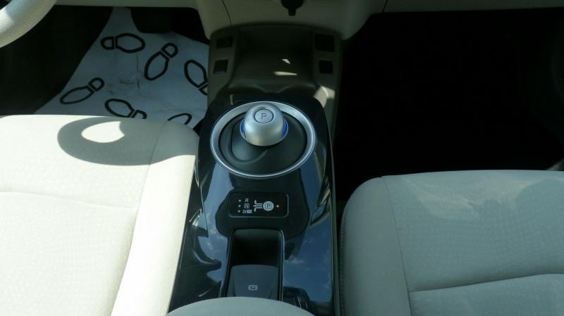Photo 9 de l'offre de NISSAN LEAF 109CH à 8950€ chez Vent d'ouest automobiles