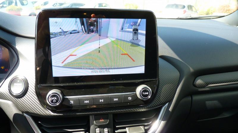 Photo 13 de l'offre de FORD PUMA 1.0 ECOBOOST 125CH MHEV ST-LINE X DCT7 à 25750€ chez Vent d'ouest automobiles
