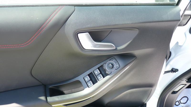Photo 12 de l'offre de FORD PUMA 1.0 ECOBOOST 125CH MHEV ST-LINE X DCT7 à 25750€ chez Vent d'ouest automobiles