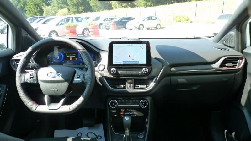 Photo 7 de l'offre de FORD PUMA 1.0 ECOBOOST 125CH MHEV ST-LINE X DCT7 à 25750€ chez Vent d'ouest automobiles