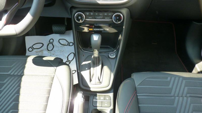 Photo 9 de l'offre de FORD PUMA 1.0 ECOBOOST 125CH MHEV ST-LINE X DCT7 à 25750€ chez Vent d'ouest automobiles