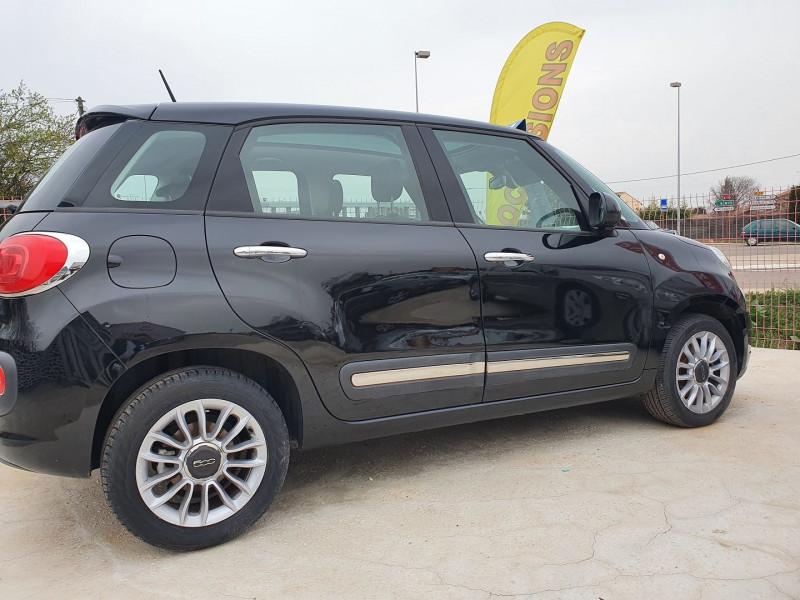 Photo 5 de l'offre de FIAT 500L MULTIJET 1.3L 16V 85CH S&S EASY à 7600€ chez Automobile nimois
