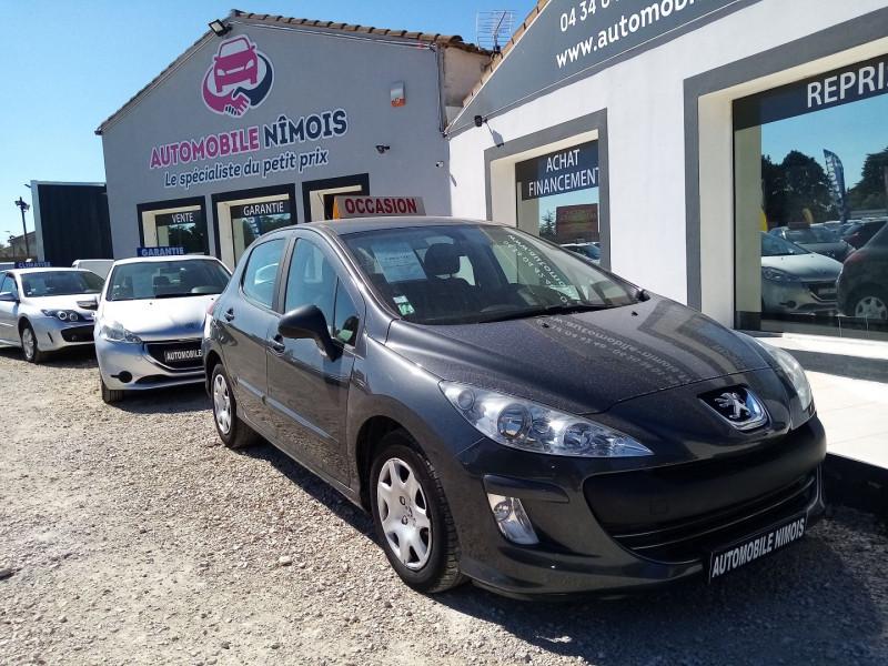 Peugeot 308 HDI  90  1.6L  CONFORT PACK 5P Diesel GRIS F Occasion à vendre