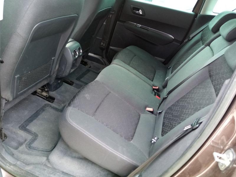 Photo 5 de l'offre de PEUGEOT 3008 HDI  1.6L  115 FAP ACTIVE à 8900€ chez Automobile nimois