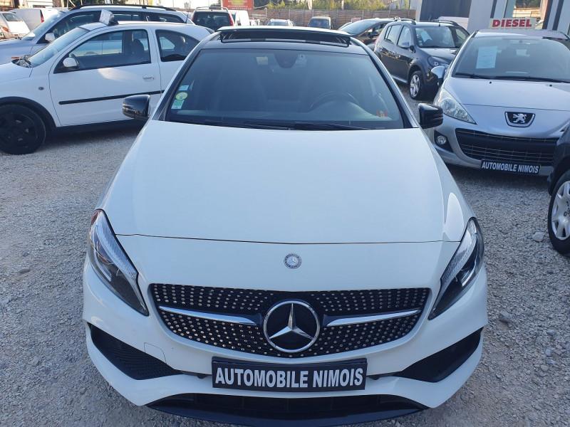 Photo 2 de l'offre de MERCEDES-BENZ CLASSE A (W176) 200D 136CH FASCINATION à 20900€ chez Automobile nimois
