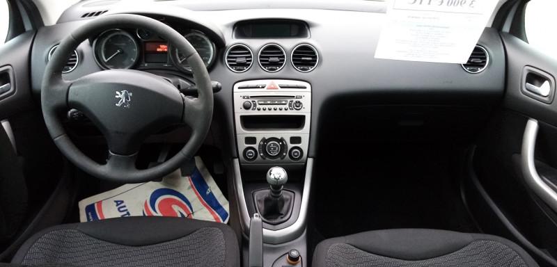 Photo 3 de l'offre de PEUGEOT 308 SW 1.6 HDI110 FAP PREMIUM à 3900€ chez Automobile nimois