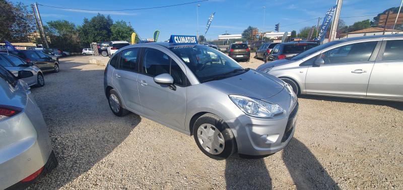 Photo 3 de l'offre de CITROEN C3 HDI 90 (92) 1.6L  CONFORT à 5990€ chez Automobile nimois