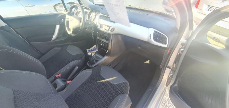 Photo 5 de l'offre de CITROEN C3 HDI 90 (92) 1.6L  CONFORT à 5990€ chez Automobile nimois