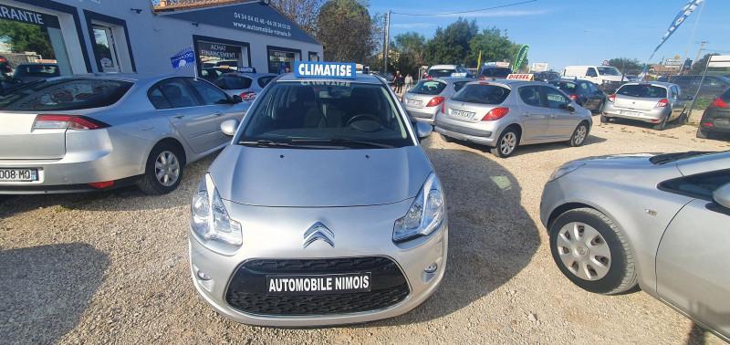 Photo 4 de l'offre de CITROEN C3 HDI 90 (92) 1.6L  CONFORT à 5990€ chez Automobile nimois