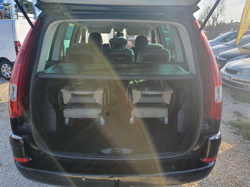 Photo 4 de l'offre de CITROEN C8 HDI  2.L 120 EXCLUSIVE 7PL à 3990€ chez Automobile nimois
