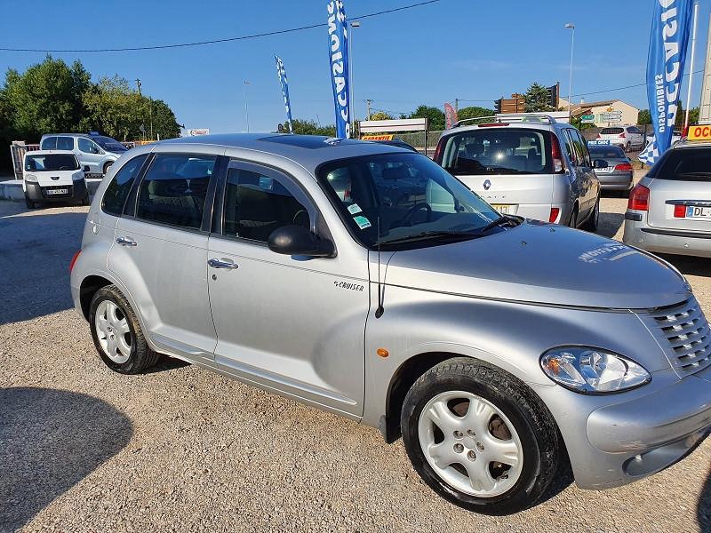 Photo 1 de l'offre de CHRYSLER PT CRUISER 2.2 CRD LIMITED à 2500€ chez Automobile nimois